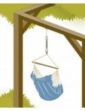 Zestaw mocujący do fotela hamakowego - Seguro Confort