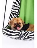 Huśtawka Hang Mini Zebra