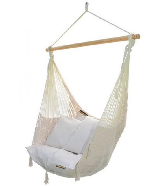 Fotel hamakowy brazylijski