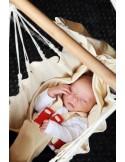 Hamak niemowlęcy Yayita