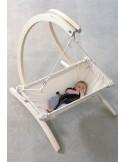 Hamaczek niemowlęcy Kaya Natura