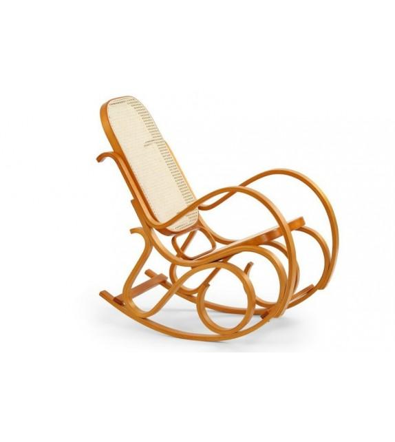 Fotel bujany Windsorow Bis olcha