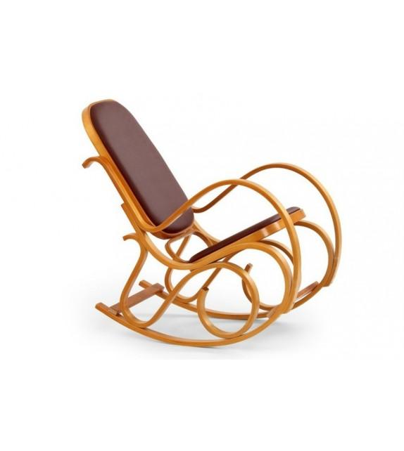 Fotel bujany Windsorow Max olcha