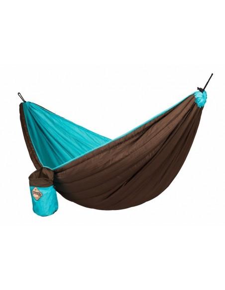 Hamak turystyczny Colibri Padded Turquoise 1os.