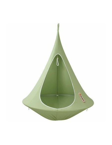 Wiszący namiot Cacoon Leaf Green 1os.