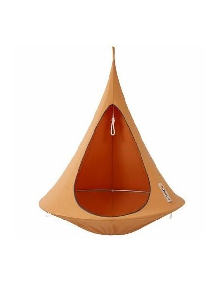 Wiszący namiot Cacoon Mango Orange 1os.