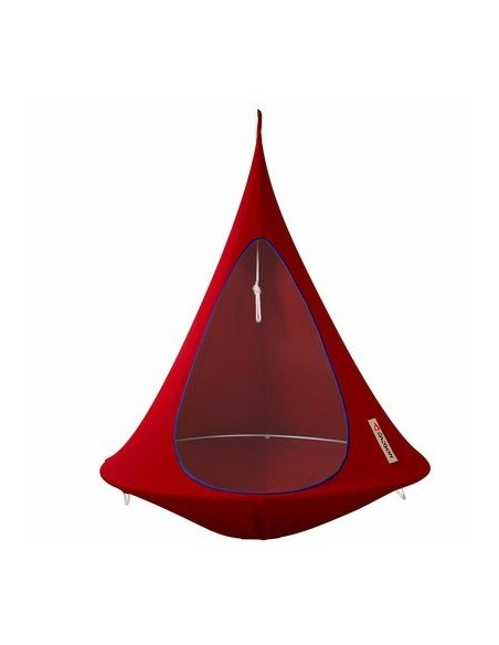 Wiszący namiot Cacoon Chili Red 1os.