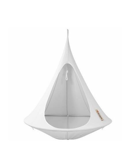 Wiszący namiot Cacoon Light Grey 1os.