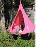 Wiszący namiot Cacoon Fuschia 1os.