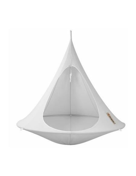 Wiszący namiot Cacoon Light Grey 2os.