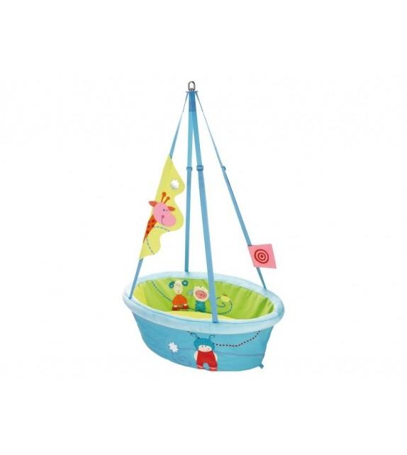 Huśtawka / Kołyska dla niemowląt Statek