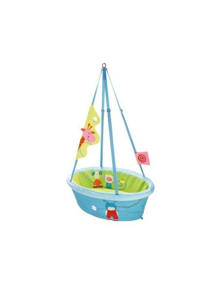 Kołyska / Huśtawka dla niemowląt Statek
