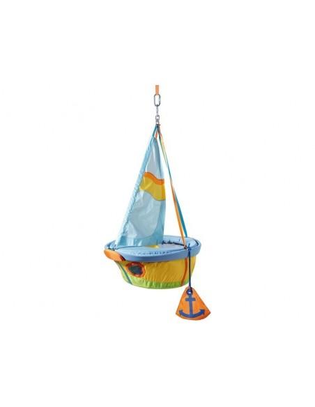 Huśtawka dla dziecka Statek Ahoy