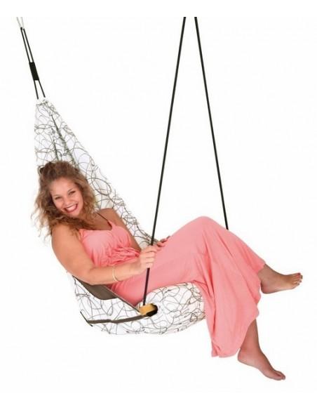 Fotel wiszący Hang Solo