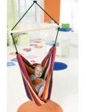 Kid's Relax - Fotel hamakowy dziecięcy