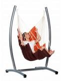 Zestaw California - Fotel hamakowy ze stojakiem Omega