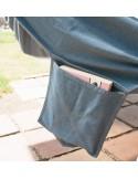 Hamak jeansowy Denim