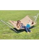 Zestaw Deck Set - hamak ze stojakiem