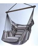 Fotel hamakowy z poduszką HC10 PP