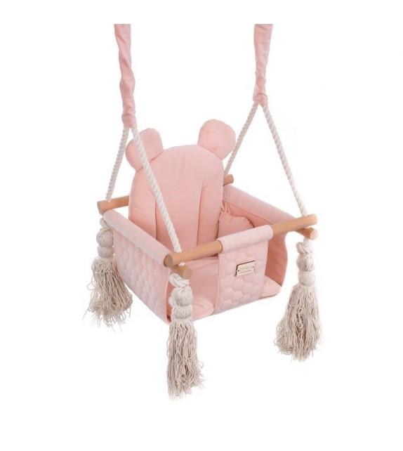 Huśtawka dla dzieci Baby Swing Molii