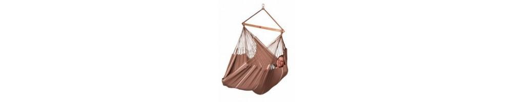 Fotele hamakowe